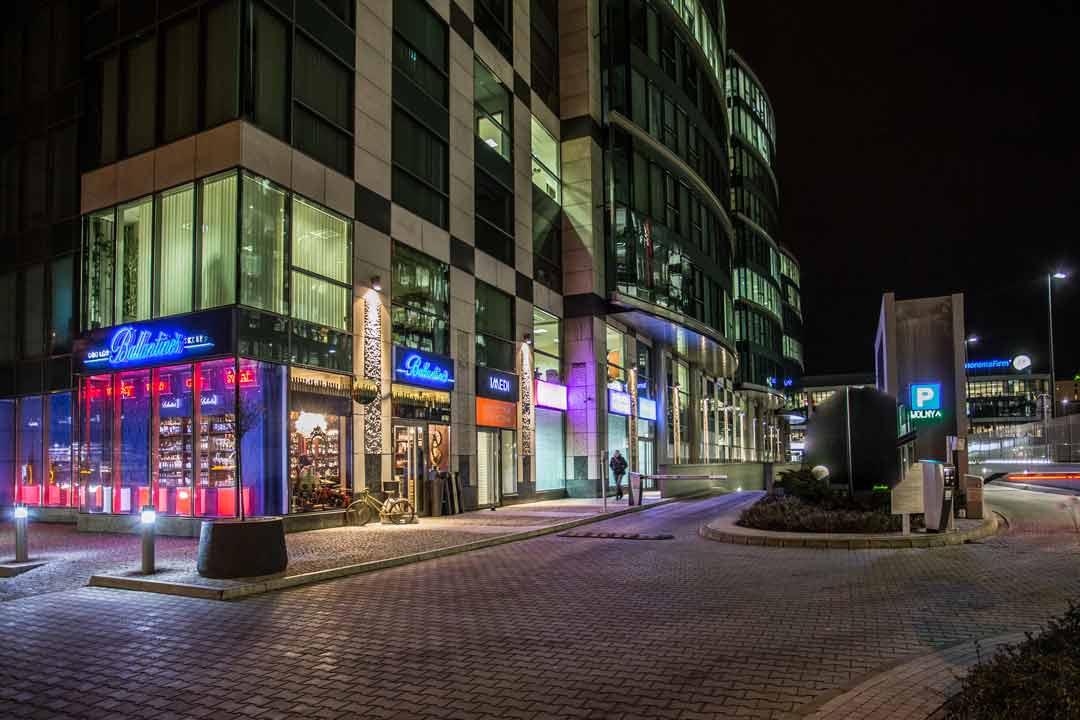 Placówka w Warszawie